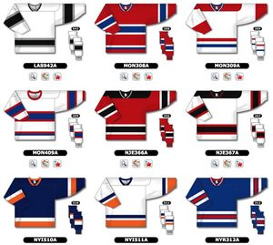 Pro Hockey Jersey Selection 6