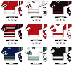 Pro Hockey Jersey Selection 7