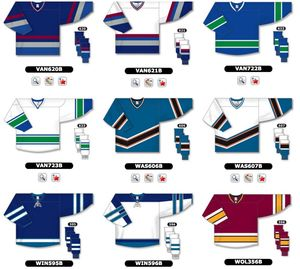 Pro Hockey Jersey Selection 8