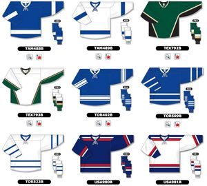 Pro Hockey Jersey Selection 9