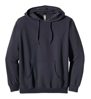 [Eco Friendly] Pullover Hoodie Organic Cotton Sweatshirts
