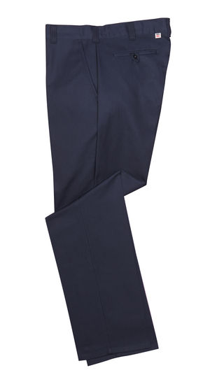 Regular Fit Work Pant