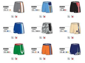 Rugby Shorts Selection 2