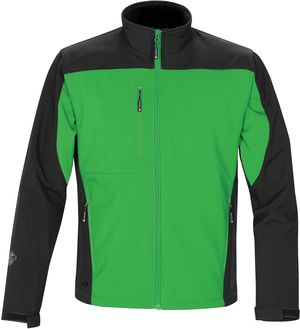 Security Softshell Jacket