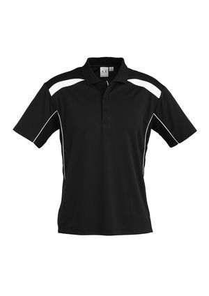 United Short Sleeve Polo