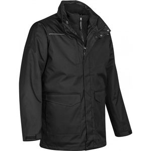 Vortex 3-in-1 System Parka