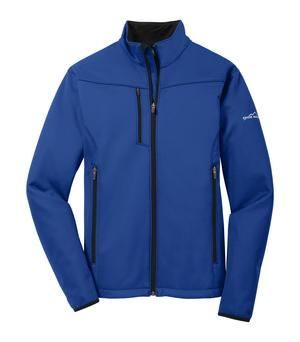 Weather Resist Soft Shell Jacket