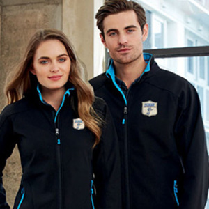 Corporate Apparel catalog