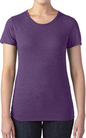 Ladies Triblend Tshirt