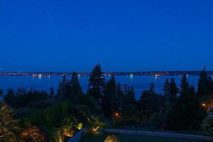 view at 3480 Mathers Avenue, West Bay, West Vancouver