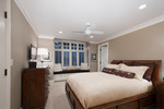 bedroom at 3480 Mathers Avenue, West Bay, West Vancouver