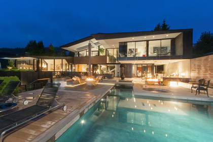 005 at 1071 Groveland Road, British Properties, West Vancouver