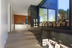 transition area at 1071 Groveland Road, British Properties, West Vancouver