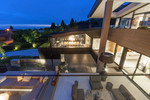 exterior view at 1071 Groveland Road, British Properties, West Vancouver