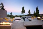 pool at 1071 Groveland Road, British Properties, West Vancouver