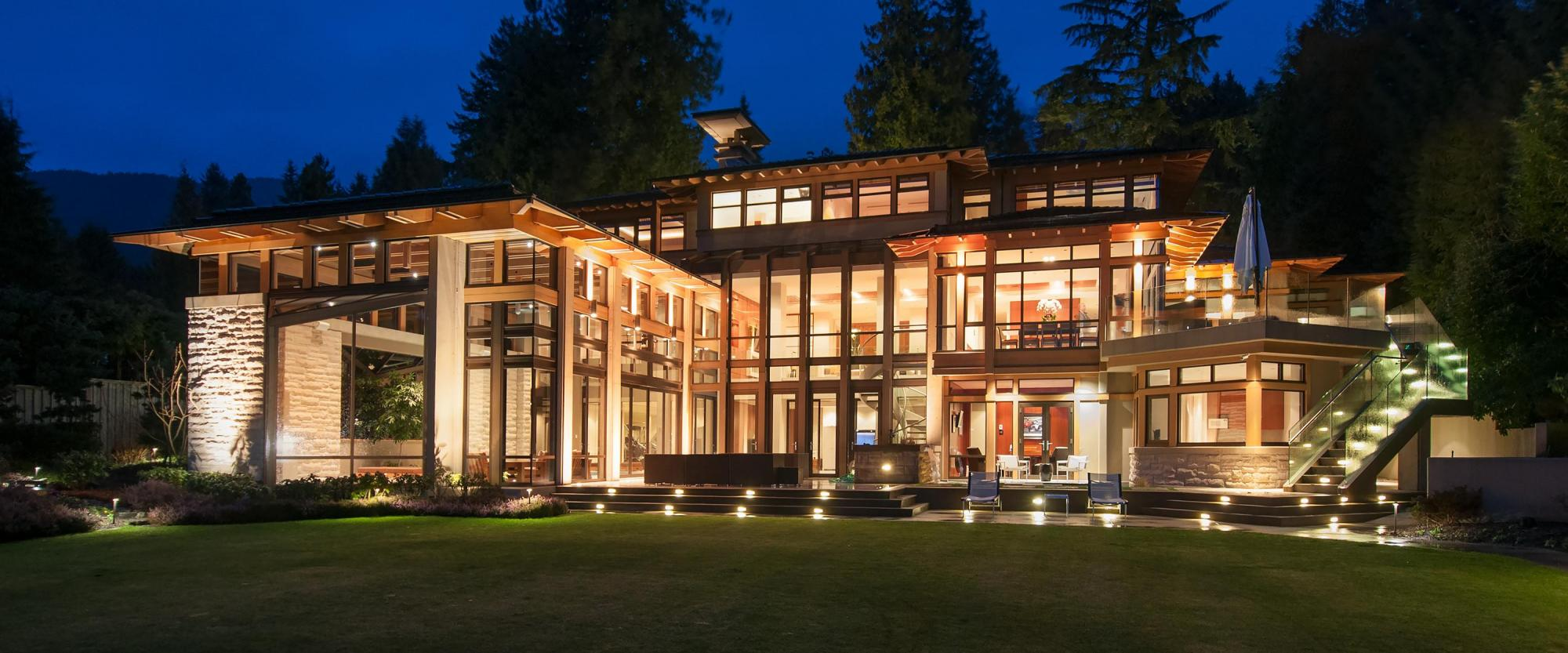 West Vancouver Real Estate Luxury Homes Brock Smeaton