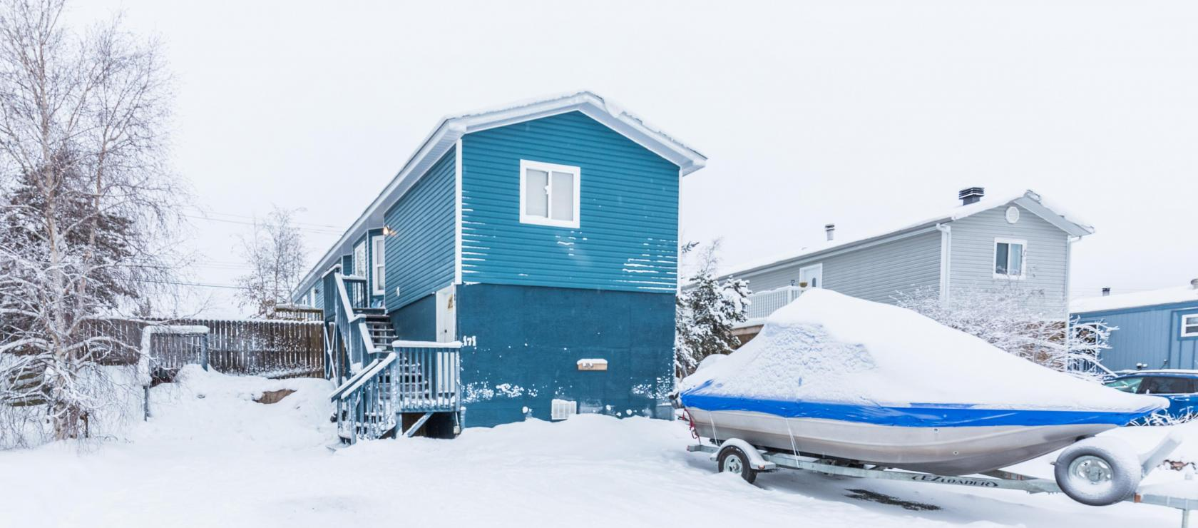 171 Magrum Crescent, Range Lake, Yellowknife 2