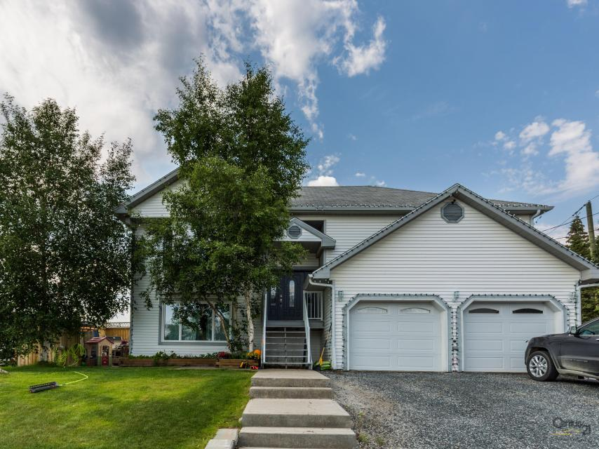 140 Rivett Crescent, Range Lake, Yellowknife