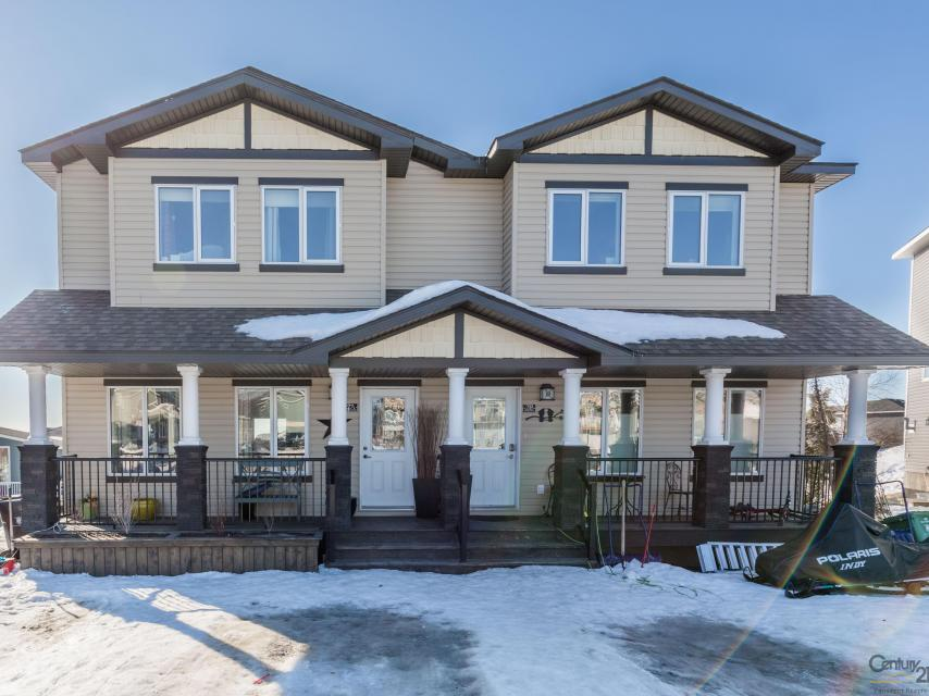 2A Lyons Point, Niven, Yellowknife