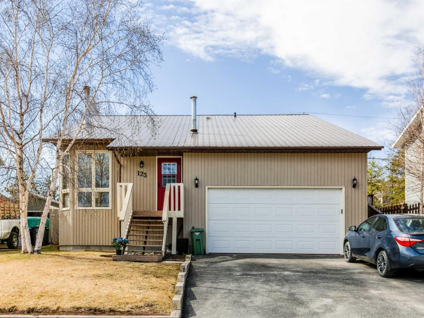 123 Arden Avenue, Frame Lake, Yellowknife