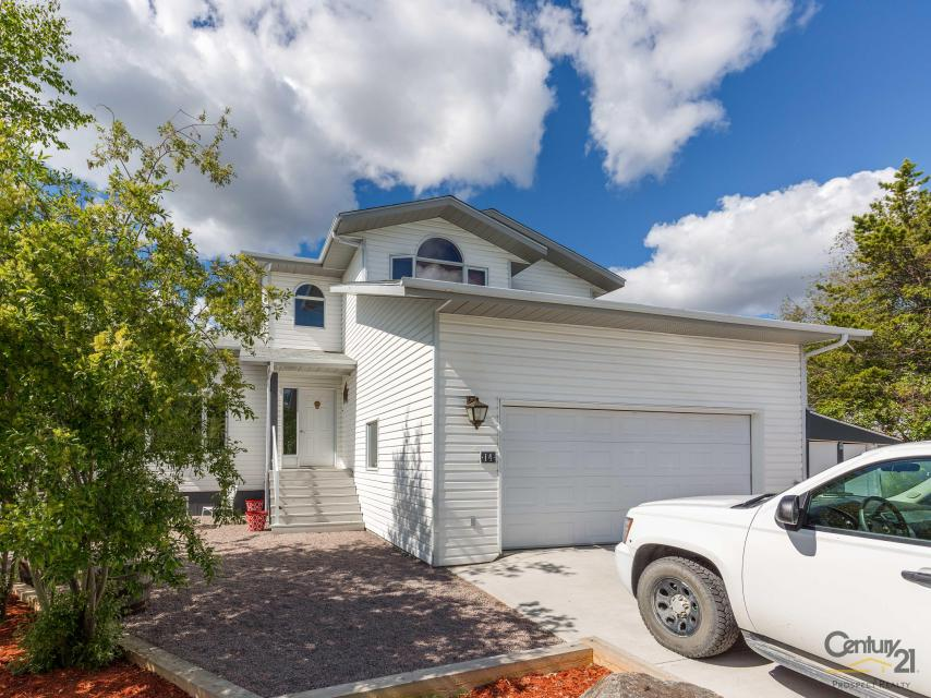 14 Denison Court, Frame Lake, Yellowknife