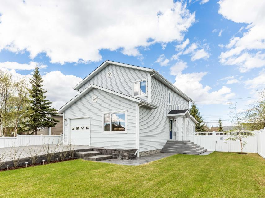 5018 Finlayson Drive, Frame Lake, Yellowknife