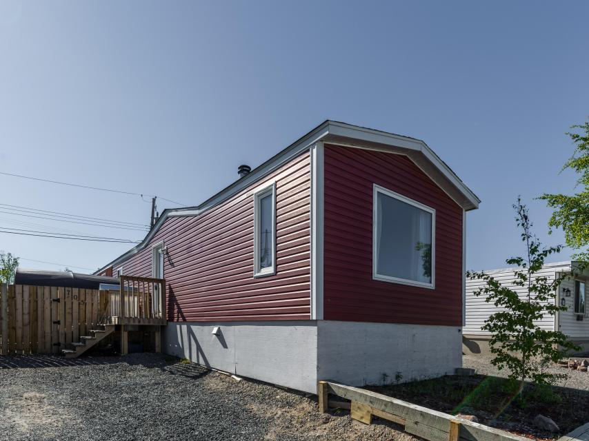705 Bigelow Crescent, Frame Lake South, Yellowknife