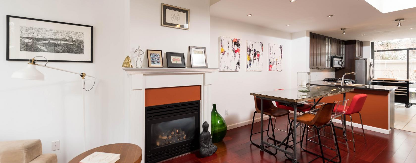 152 W 1st, Lower Lonsdale, North Vancouver 2