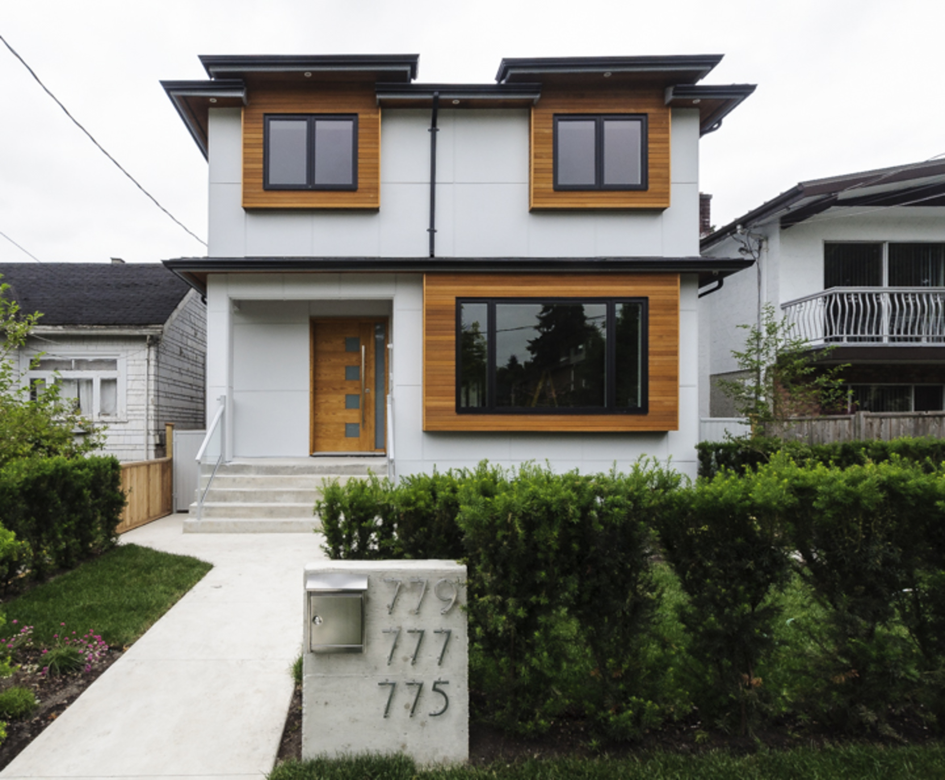 at 779 E 30th Avenue, Fraser VE, Vancouver East