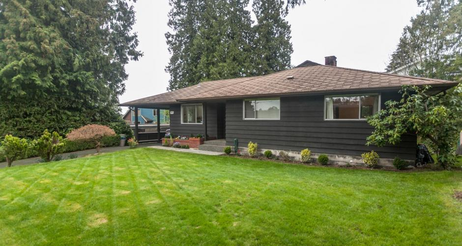 975 15th Street, Ambleside, West Vancouver