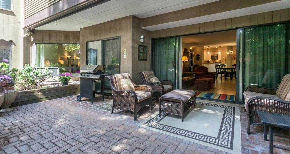 107 - 3191 Mountain Highway, Lynn Valley, North Vancouver