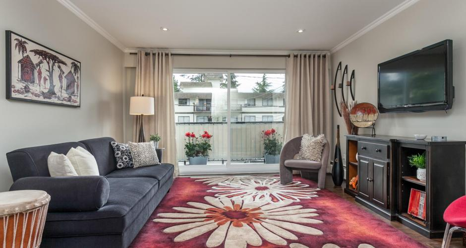 104 - 157 E 21st Street, Central Lonsdale, North Vancouver