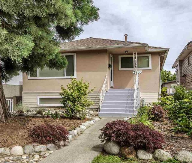 2955 East 29th Avenue, Renfrew Heights, Vancouver East 2