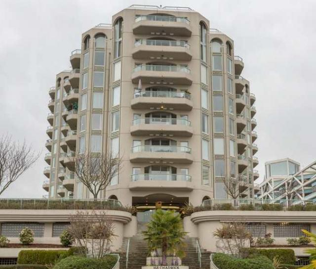 507 - 168 Chadwick Court, Lower Lonsdale, North Vancouver 2