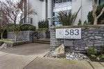 HIGH-27 at 301 - 583 Beach Crescent, Yaletown, Vancouver West