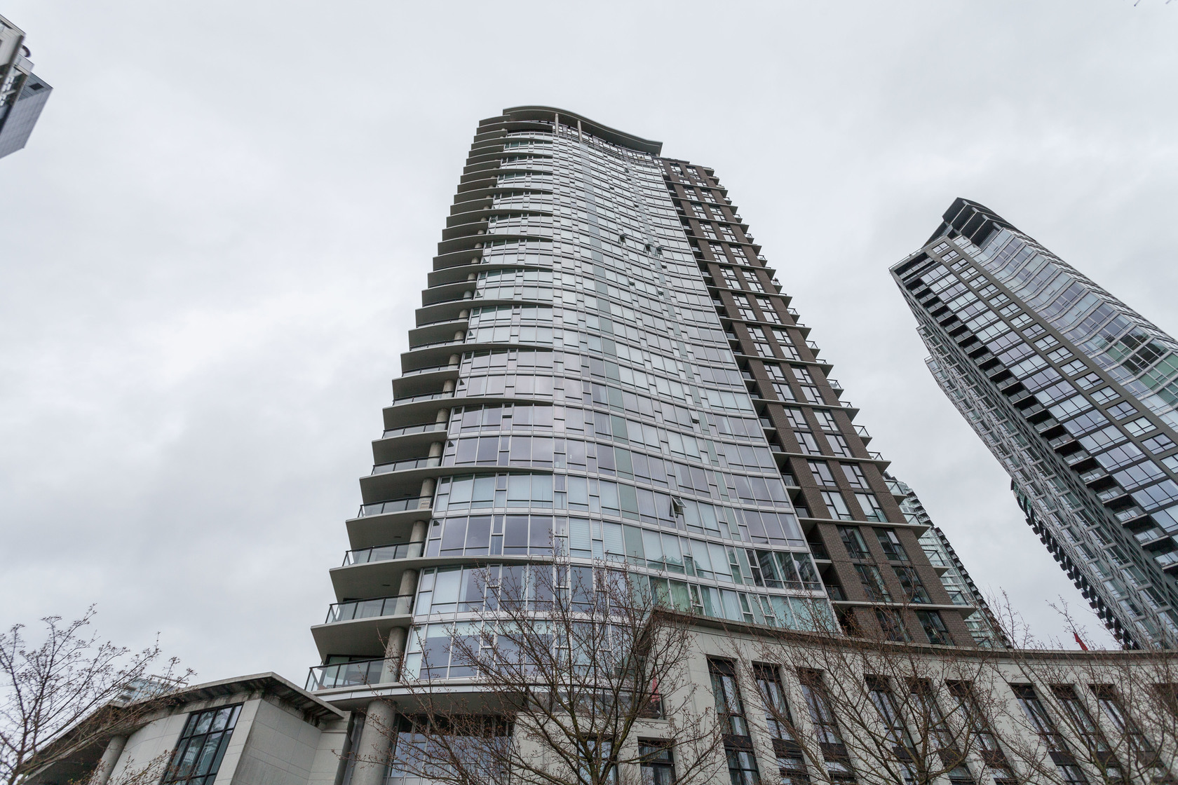 HIGH-30 at 301 - 583 Beach Crescent, Yaletown, Vancouver West