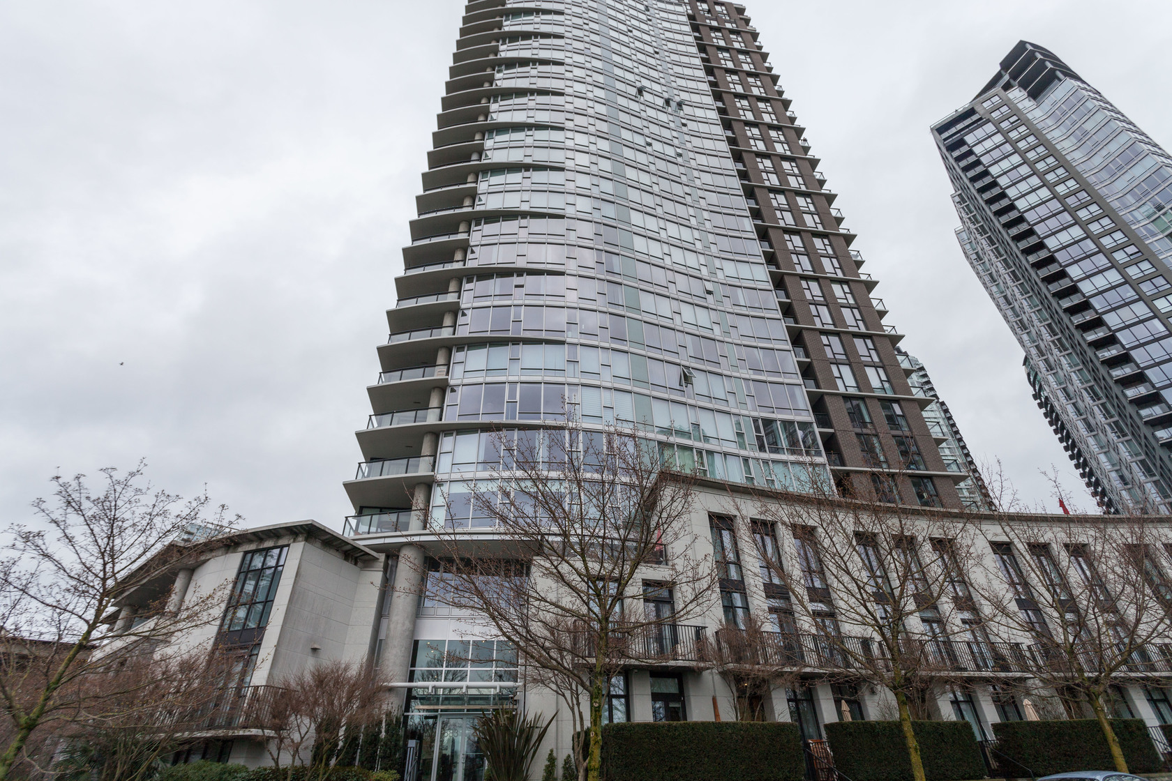 HIGH-31 at 301 - 583 Beach Crescent, Yaletown, Vancouver West