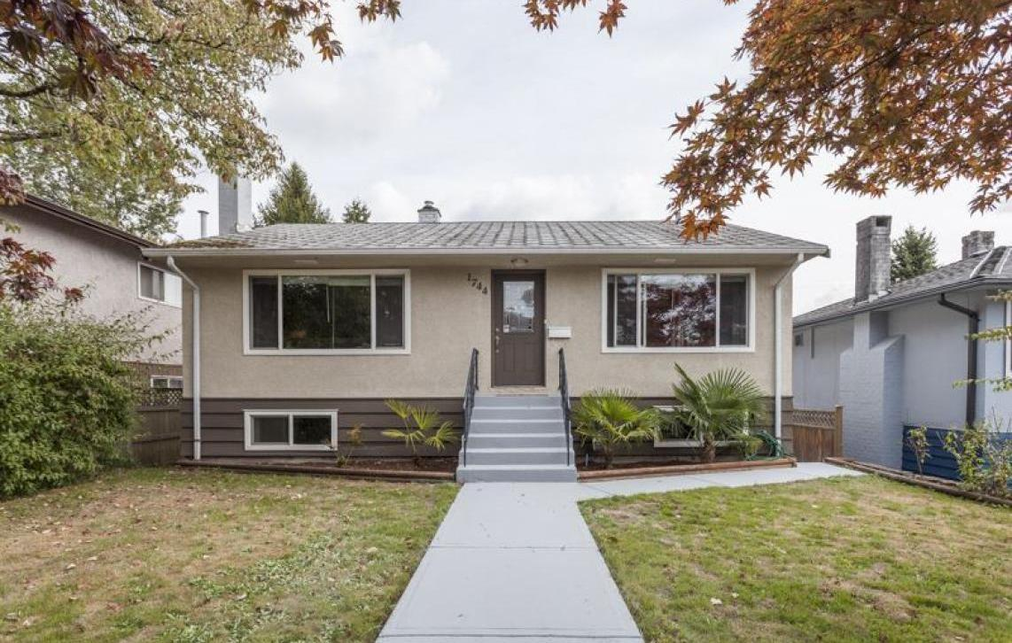 1744 Sutherland Avenue, Boulevard, North Vancouver