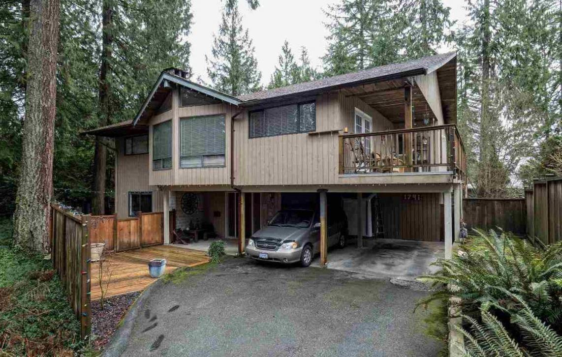 1050 Belvedere Drive, Canyon Heights NV, North Vancouver
