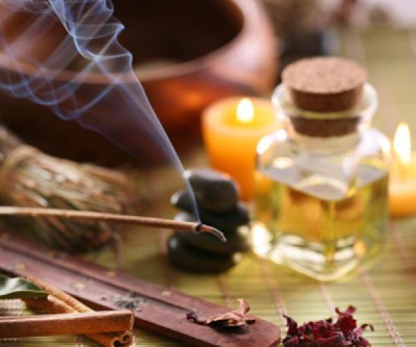 SCENTS THAT PROMOTE WELL BEING