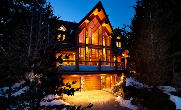 6429 St. Andrews Way, Whistler Cay Heights, Whistler