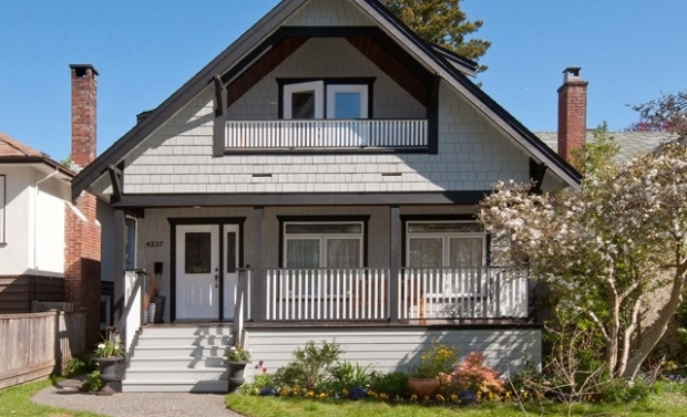 4337 West 15th Avenue, Point Grey, Vancouver West