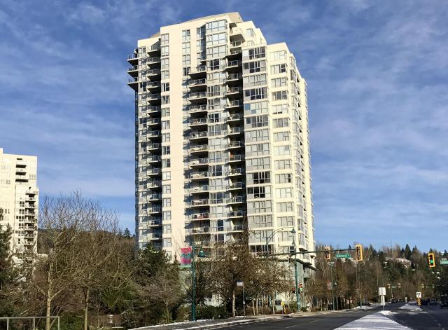295 GUILDFORD WAY, Port Moody Centre, Port Moody
