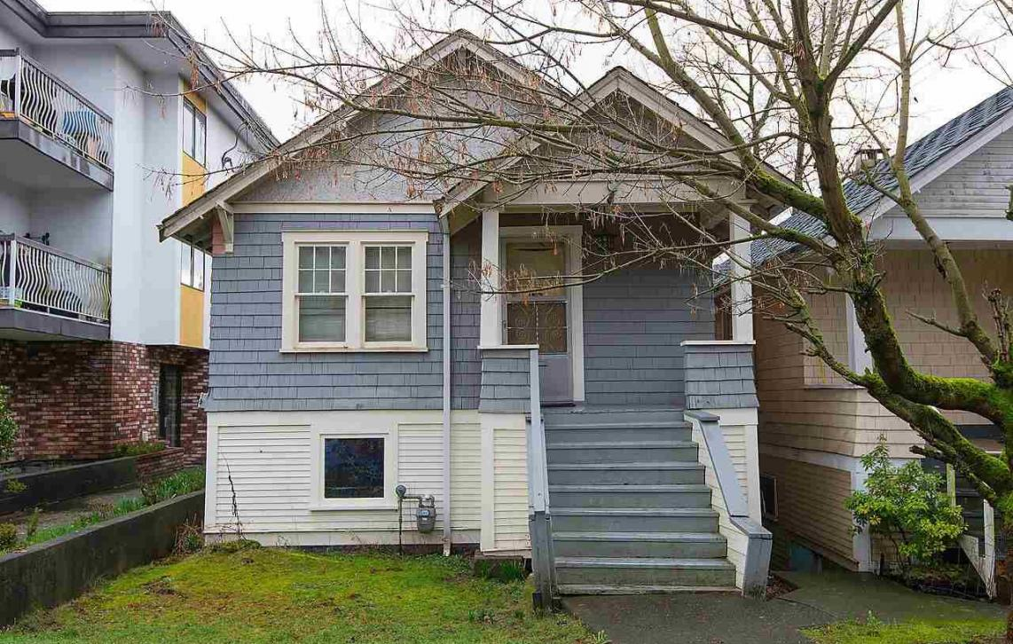 1546 E 3rd Avenue, Grandview VE, Vancouver East