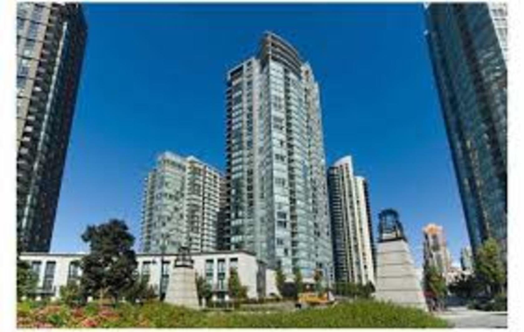 1495 Richards STREET, Yaletown, Vancouver West