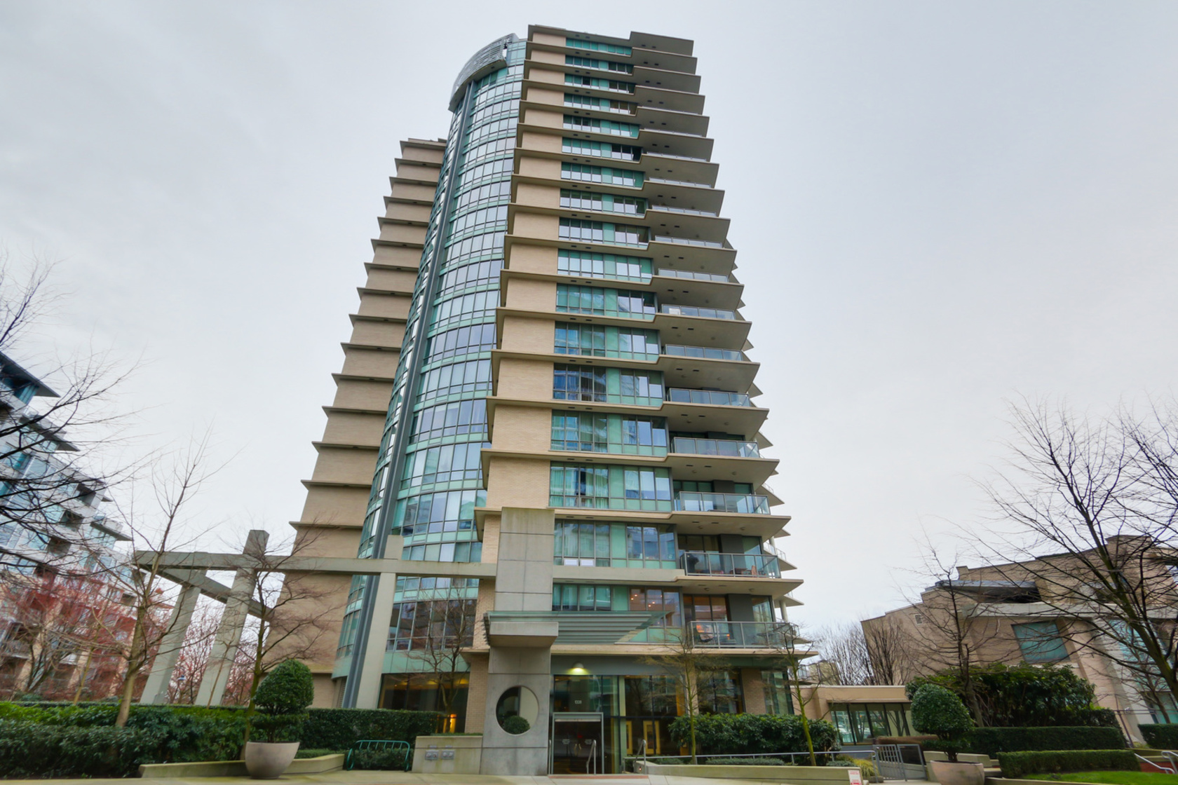 1328 Marinaside CRESCENT, Yaletown, Vancouver West