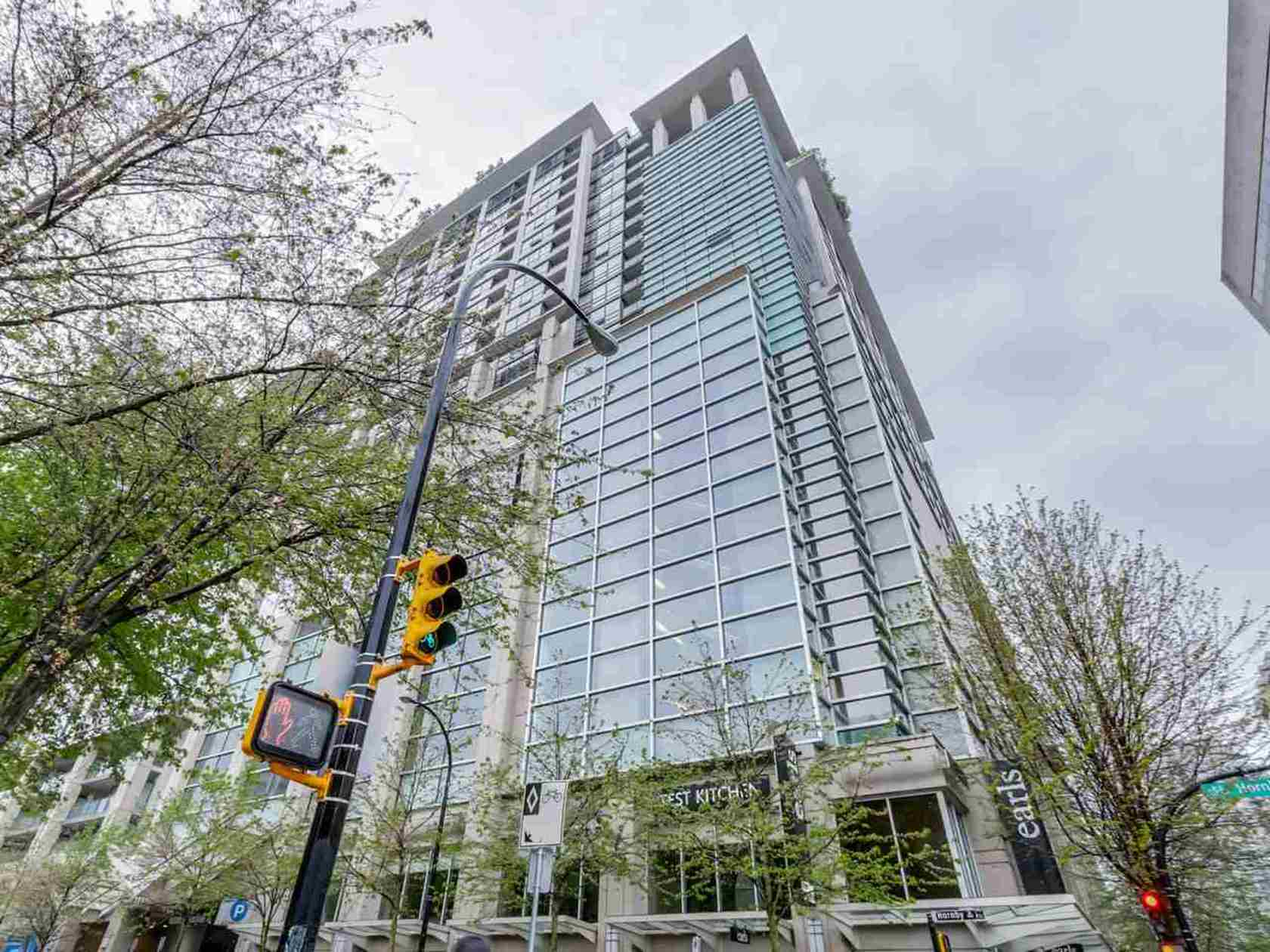 938 Smithe STREET, Downtown VW, Vancouver West