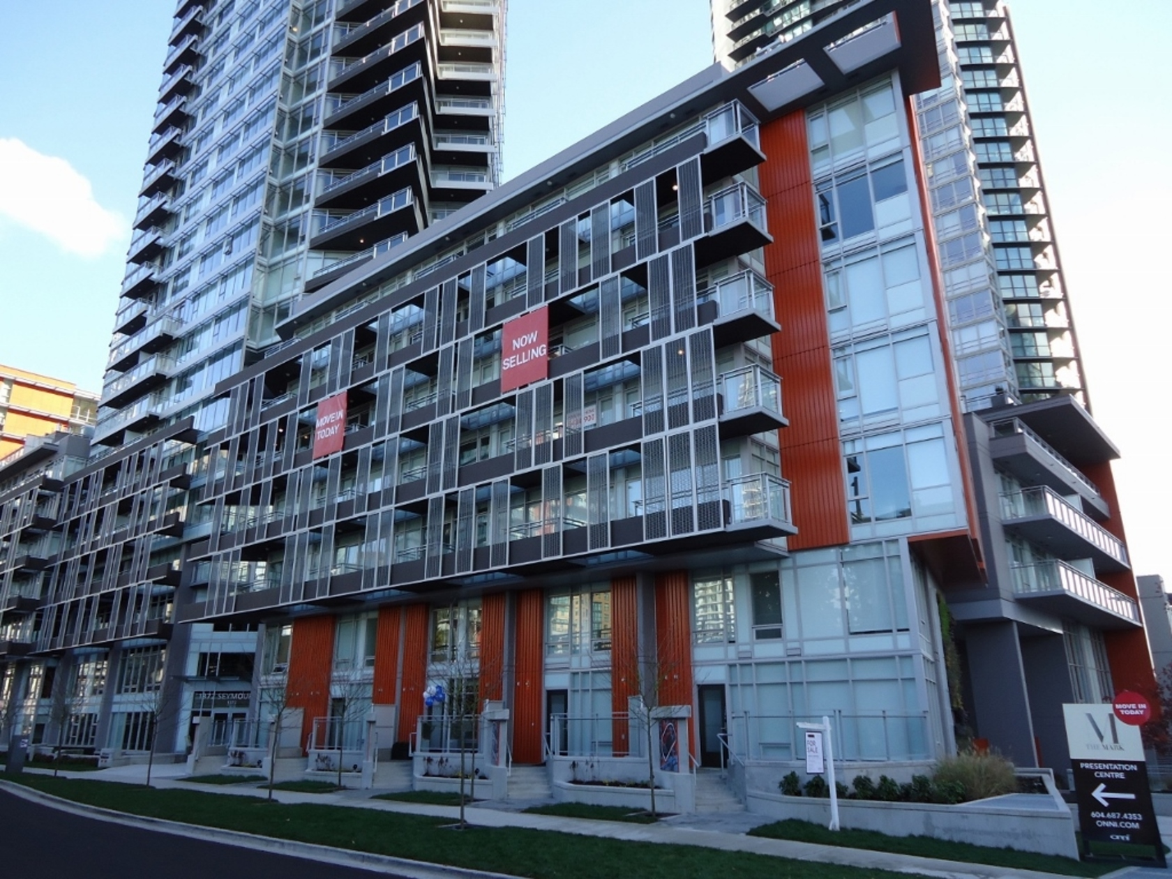 1372 Seymour STREET, Downtown VW, Vancouver West