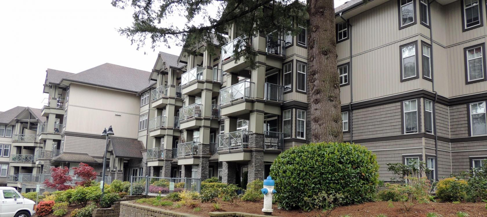#318 - 33318 Bourquin Crescent East, Central Abbotsford, Abbotsford 2