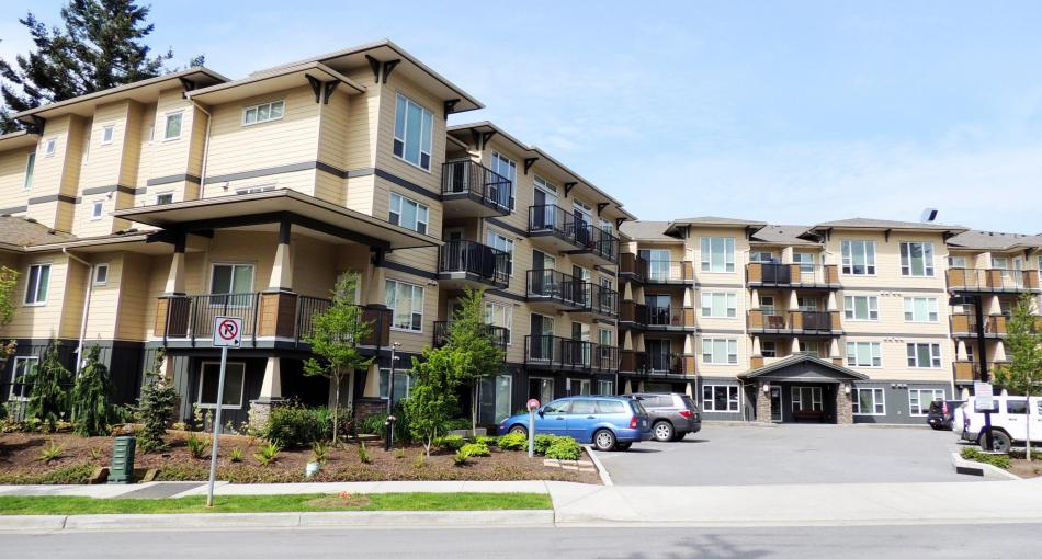 218 - 2565 Campbell Avenue, Central Abbotsford, Abbotsford